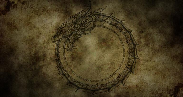 Desideri L'immortalità? - Ordine del Drago