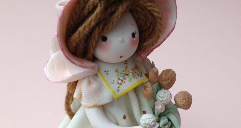 La Bambola di Sale