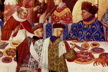 Il Banchetto del Re