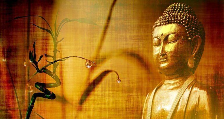 Un Buddha