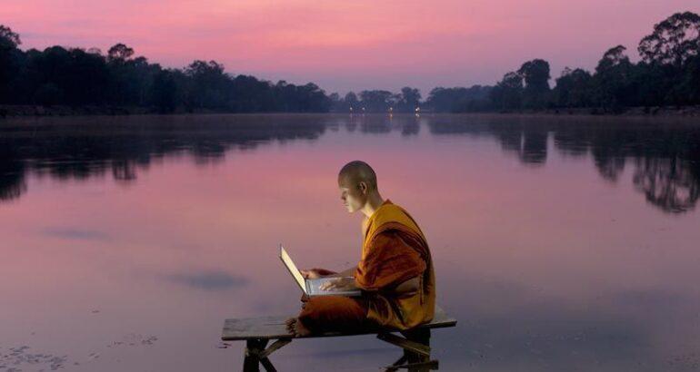 Lo Zen di Ogni Istante