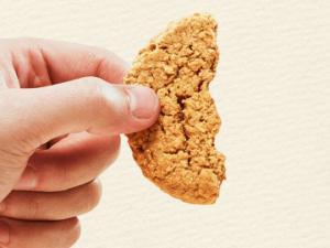 La Storia dei Biscotti