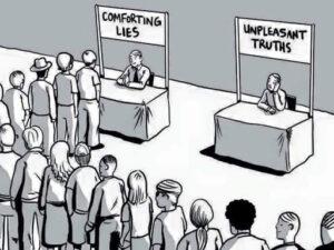 verità-bugia