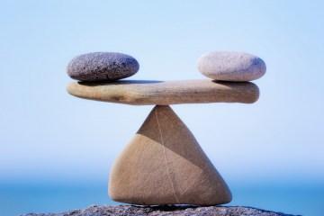 Una Questione di Equilibrio