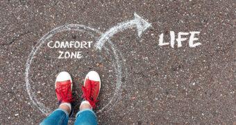 La Comfort Zone