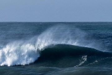 L'Ondina e il Grande Oceano