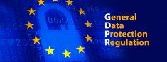 General Data Protection Regulation – UE 2016/679