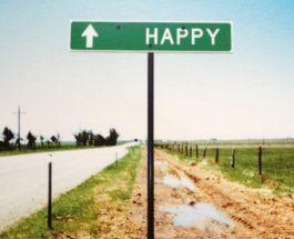La Felicità E' Una Cosa Seria
