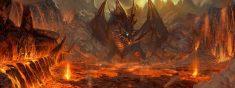 Scendere all'Inferno