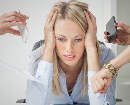 Lo Stress e le Preoccupazioni [R]